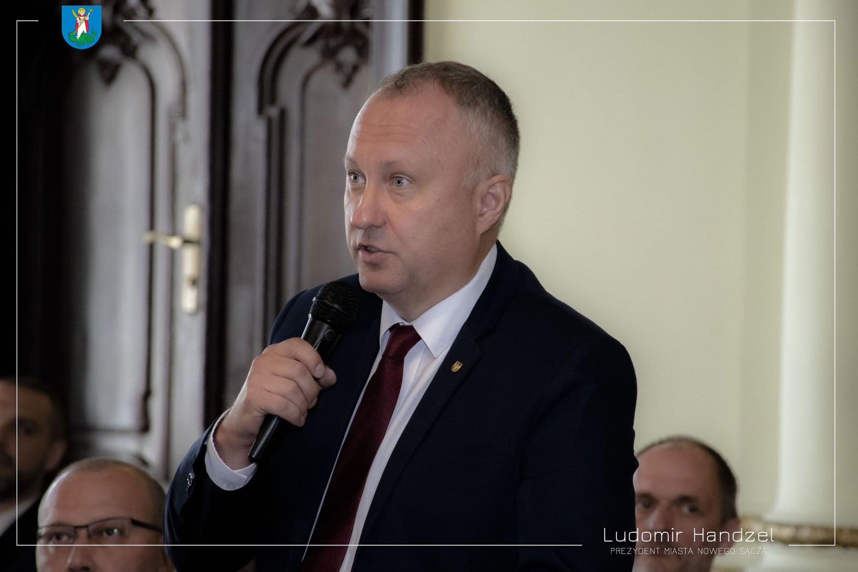 ℹ️ Spotkanie z przedstawicielami małopolskich urzędów pracy.